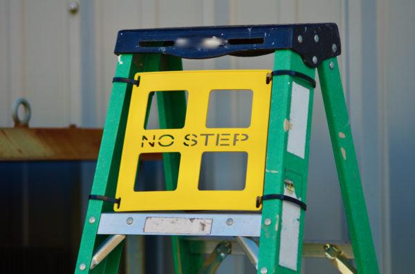 ladder-guard
